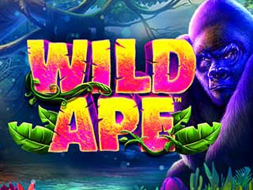 Wild Ape Playtech Slot2