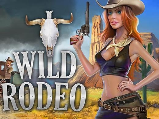 Wild Rodeo Logo
