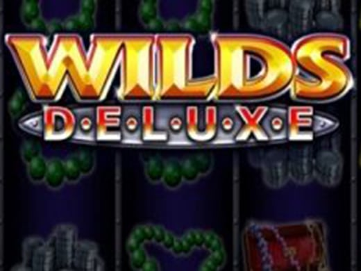 Wilds Deluxe logo