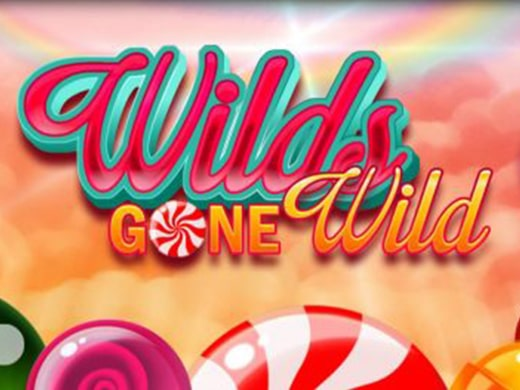 Wilds Gone Wild Gamomat logo2