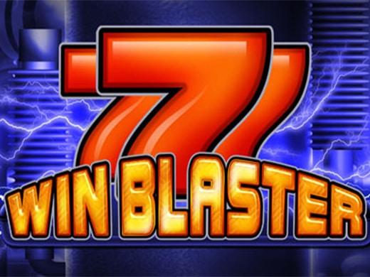 Win Blaster Logo