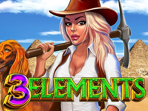 3 Elements Logo1