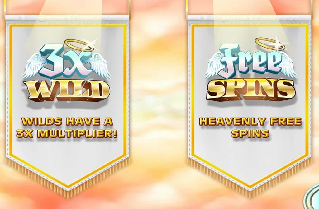De bonus binnen Almighty Dollar is de Wild en Free Spins