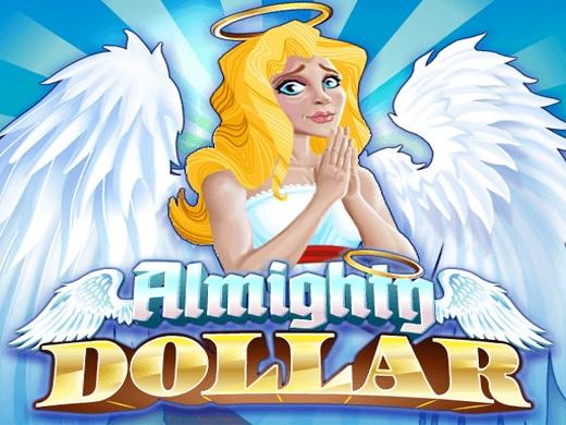 Almighty Dollar Logo