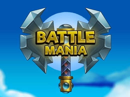 Battle Mania Logo2