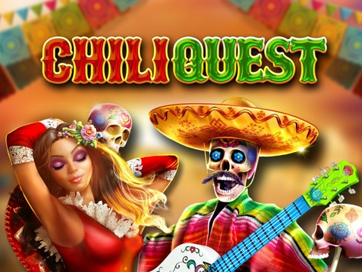 Chili Quest Logo1