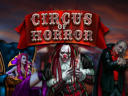 Circus of Horror Logo