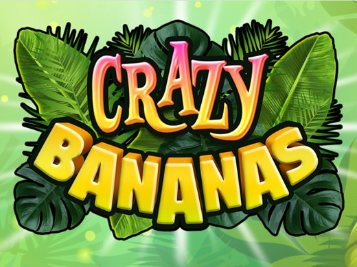 Crazy Bananas Logo