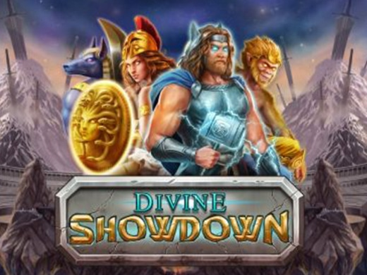 Divine Showdown Play N Go1