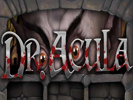 Dr. Acula Logo2