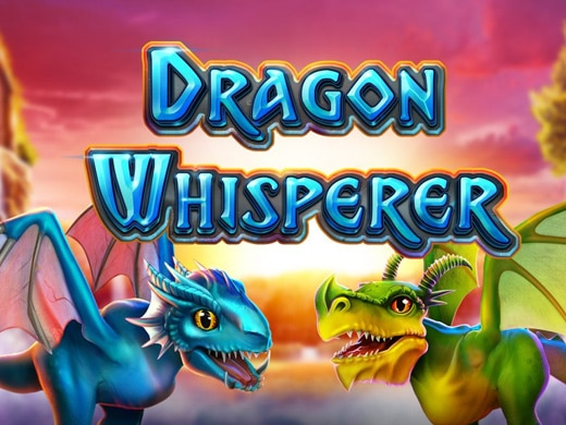 Dragon Whisperer Logo1