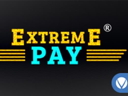 Extreme Pay Logo
