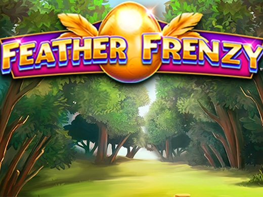 Feather Frenzy Greentube slot1