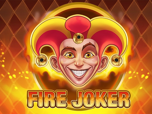 Fire Joker Logo1