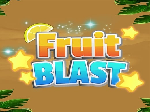Fruit Blast Logo1