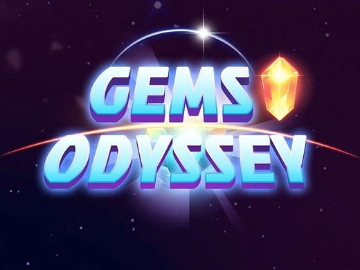 Gems Odyssey Logo