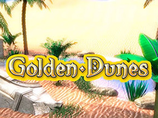Golden Dunes Logo