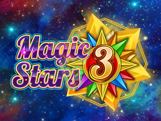 Magic Stars 3 Logo