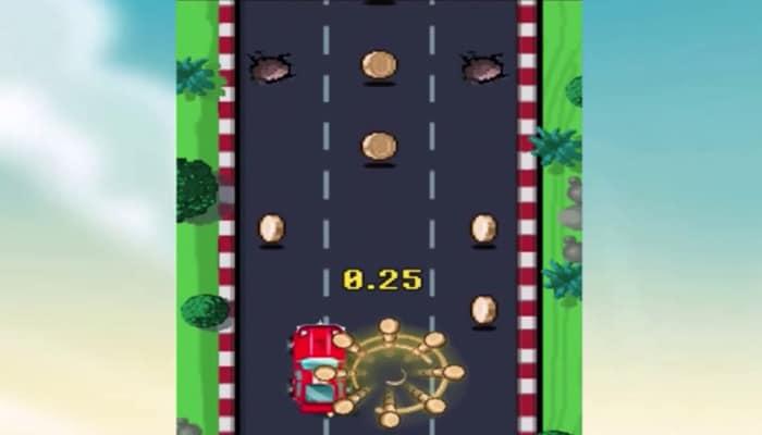 Mega Money Rush Gameplay