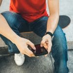 Online casino op je mobiele telefoon