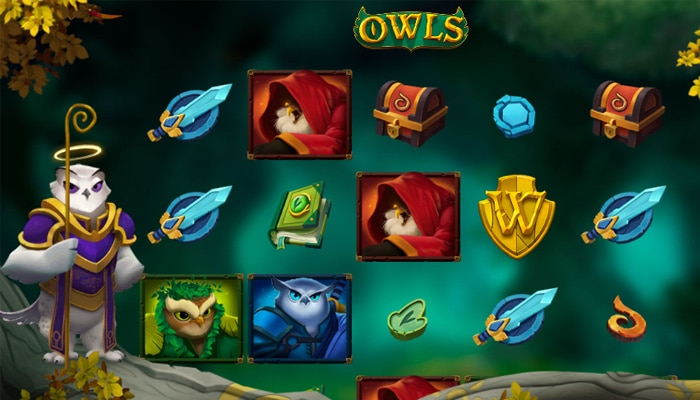Owls gameplay