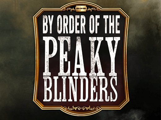 Peaky Blinders Pragmatic Play gokkast2