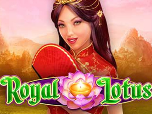Royal Lotus Greentube