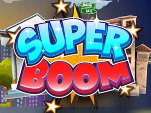 Super Boom Booming Games1