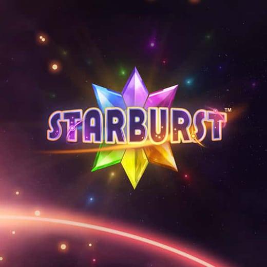 Starburst populair
