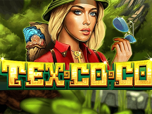 TexCoCo Fuga Gaming logo3