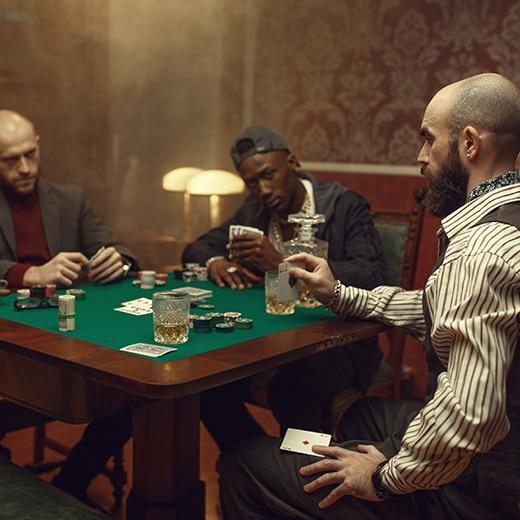 Valsspelen casino