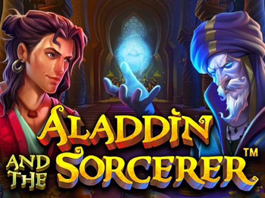 Aladdin and the Sorcerer Gokkast1