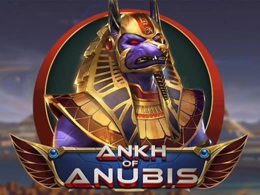 Ankh of Anubis Logo2