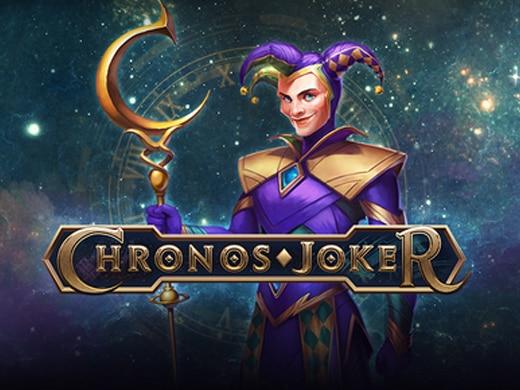 Chronos Joker Logo1