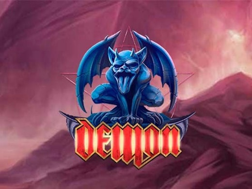 Demon Logo2