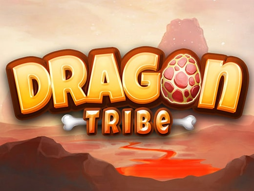 Dragon Tribe Logo