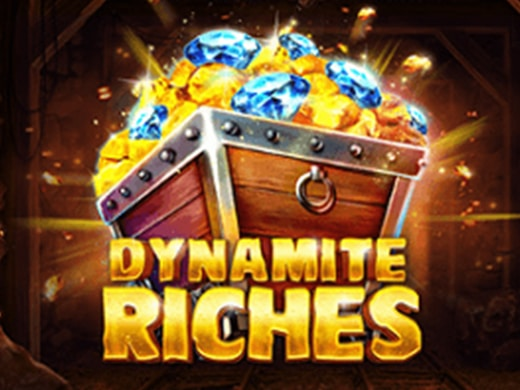 Dynamite Riches Red Tiger Gokkast