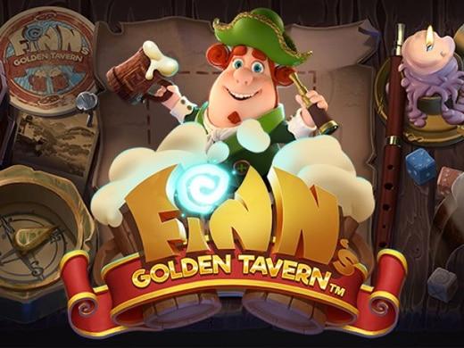 Finns Golden Tavern Logo2