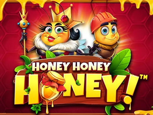 Honey Honey Honey Pragmatic Play1