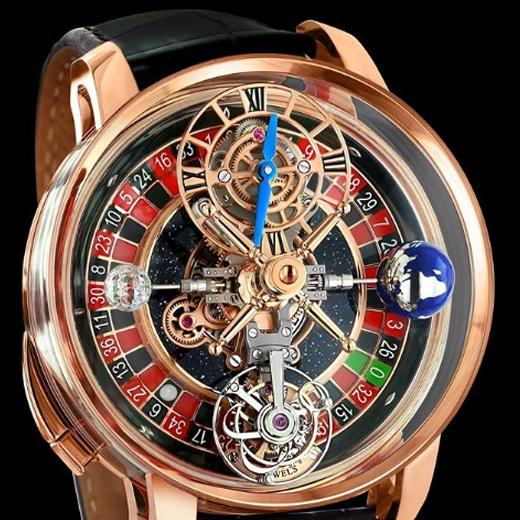 Horloge Drake