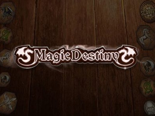 Magic Destiny Fugaso Gokkast