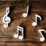 Muziek gerelateerd aan gokken image