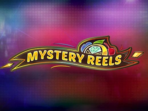 Mystery Reels Red Tiger Gokkast