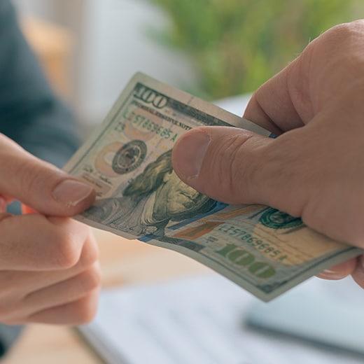 No deposit bonus wel of niet