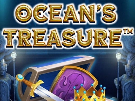 Ocean's Treasure Logo2