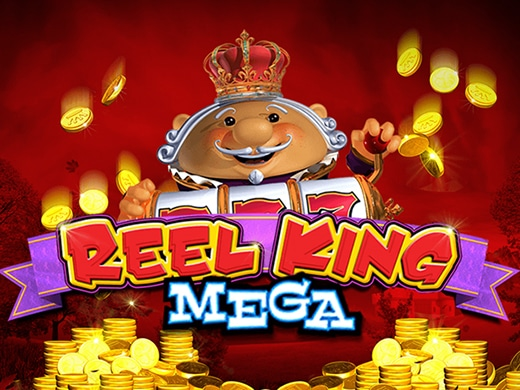 Reel King Mega Red Tiger Gokkast