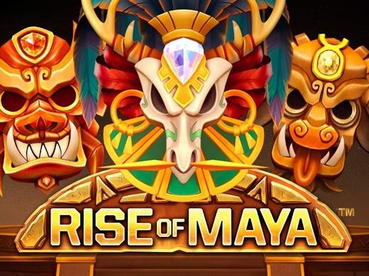 Rise of Maya Logo1