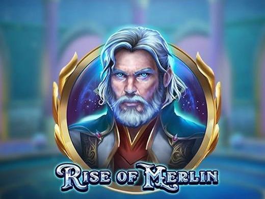 Rise of Merlin Logo1