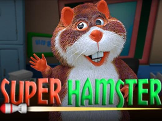 Super Hamster Fugaso