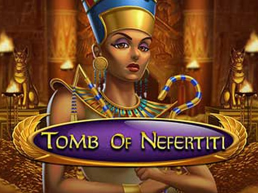 Tomb of Nefertiti Nolimit City2